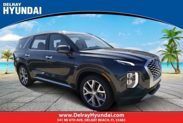 2020 Hyundai Palisade in Delray Beach, FL