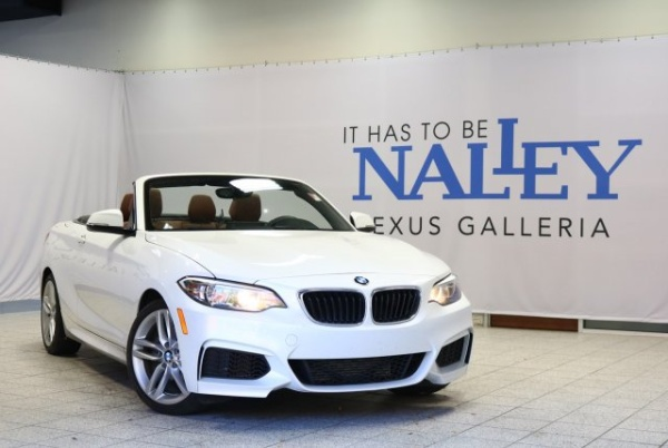 2016 BMW 2 Series in Smyrna, GA