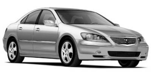 2011 acura rl prices reviews and pictures u s news world report