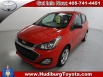2019 Chevrolet Spark LS Manual for Sale in Midwest City, OK