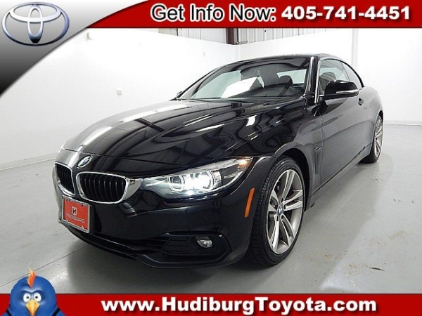 2018 BMW 4 Series in Midwest City, OK