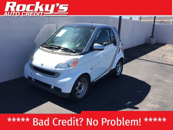 2010 smart fortwo in Mesa, AZ