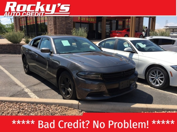 2015 Dodge Charger in Mesa, AZ