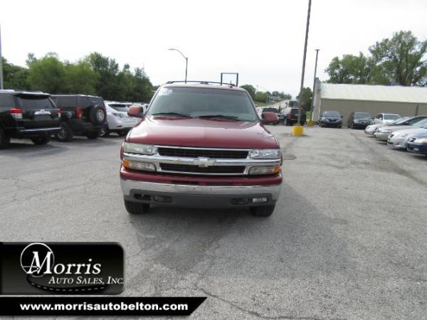 2003 chevrolet suburban lt 1500 4wd for sale in belton mo truecar 2003 chevrolet suburban lt 1500 4wd