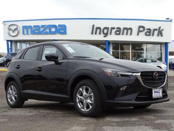 2019 Mazda CX-3 in San Antonio, TX