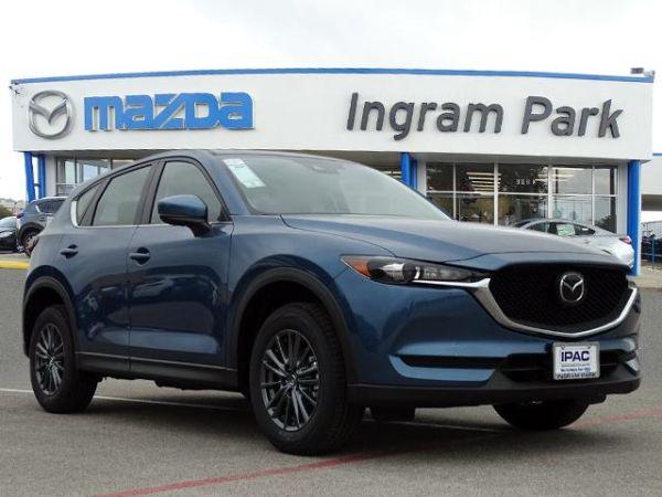 2020 Mazda CX-5 in San Antonio, TX