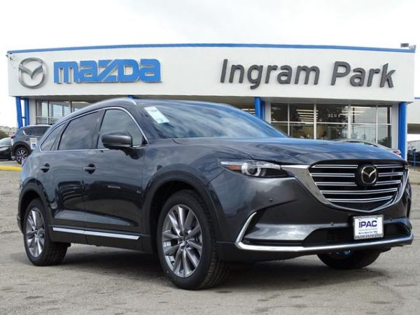 2020 Mazda CX-9 in San Antonio, TX