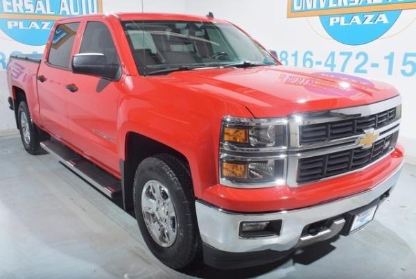 2014 Chevrolet Silverado 1500 in Blue Springs, MO
