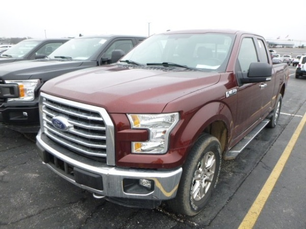 2015 Ford F-150 in Blue Springs, MO