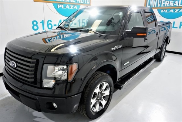 2012 Ford F-150 in Blue Springs, MO