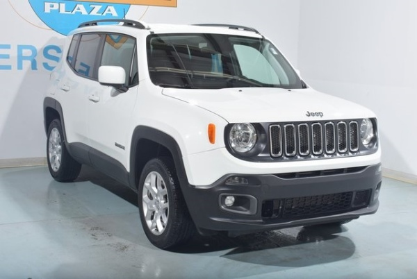 2018 Jeep Renegade in Blue Springs, MO