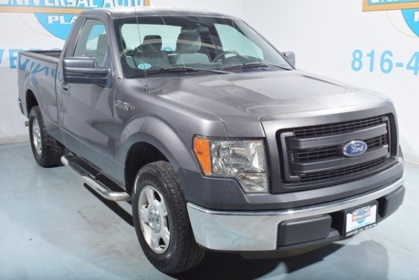 2013 Ford F-150 in Blue Springs, MO