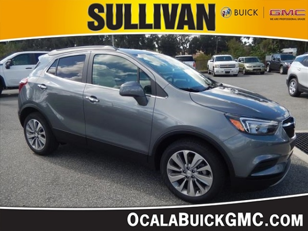 2020 Buick Encore in Ocala, FL