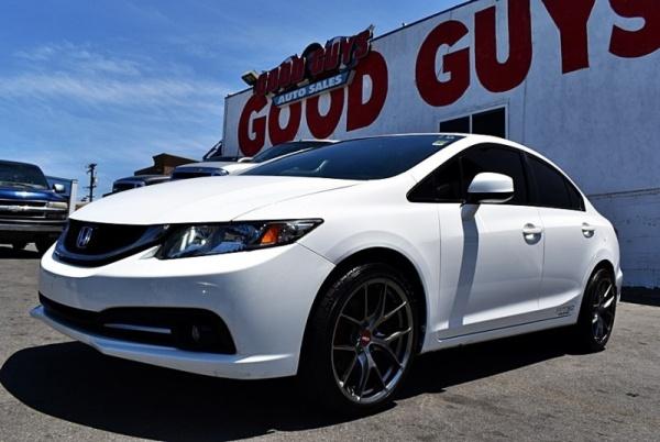 2013 Honda Civic in San Diego, CA