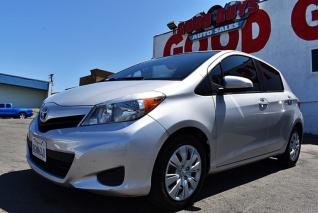 Toyota Of San Diego >> Used Toyota Yaris For Sale In San Diego Ca Truecar