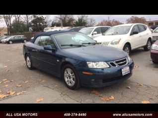2006 Saab 9 3 2dr Conv For In San Jose Ca