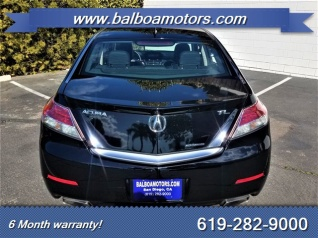 Used Acura TL For Sale In San Diego CA Used TL Listings In San - Acura tl awd for sale