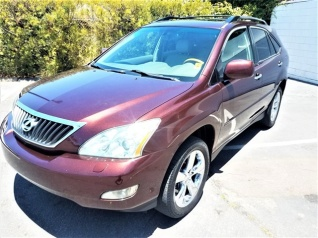 Used 2008 Lexus RX RX 350 FWD For Sale In San Diego, CA