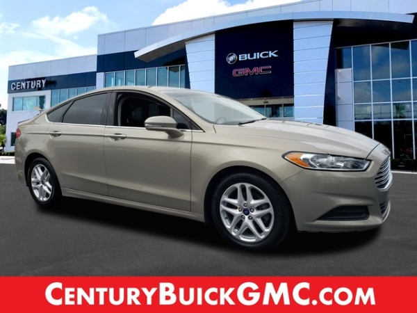 2015 Ford Fusion in Tampa, FL