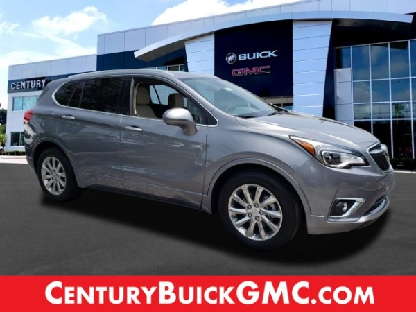 2020 Buick Envision in Tampa, FL