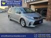 2019 Toyota Sienna LE Auto Access Seat 7-Passenger FWD for Sale in Hurricane, UT