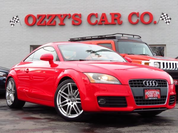 2008 Audi TT in Boise, ID