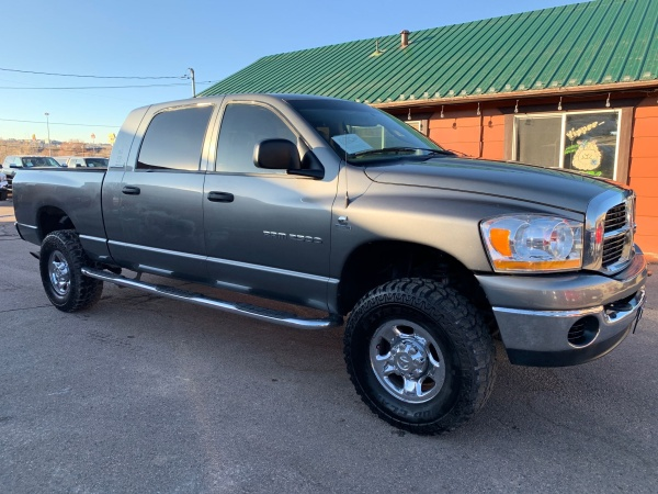 2006 Dodge Ram 2500 in Castle Rock, CO