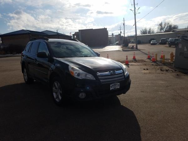 2014 Subaru Outback in Castle Rock, CO