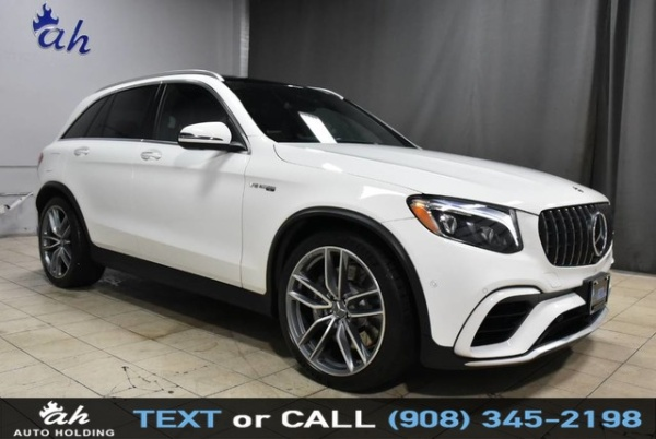 2018 Mercedes-Benz GLC in Hillside, NJ