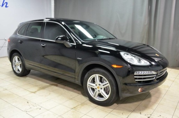 used porsche cayenne for sale in west new york nj u s. Black Bedroom Furniture Sets. Home Design Ideas