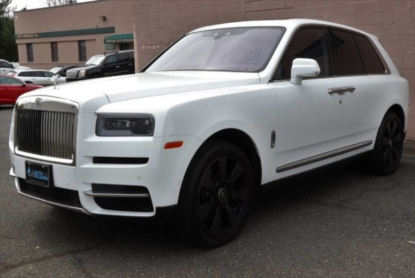 2019 Rolls-Royce Cullinan in Hillside, NJ