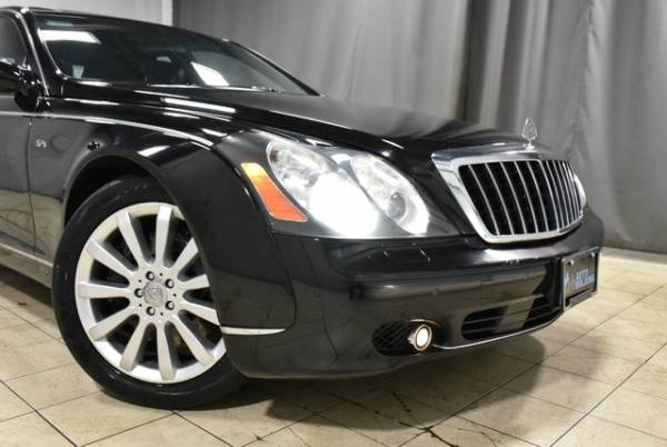 2007 Maybach 57S in Hillside, NJ