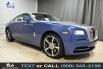 2016 Rolls-Royce Wraith RWD for Sale in Hillside, NJ