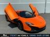 2015 McLaren 650S Spider for Sale in Hillside, NJ