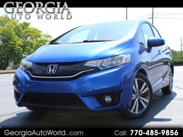 2015 Honda Fit in Marietta, GA
