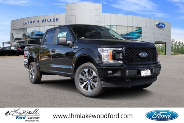 2019 Ford F-150 in Lakewood, CO