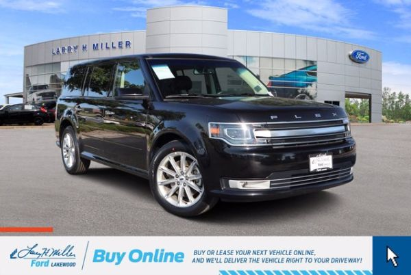 2019 Ford Flex in Lakewood, CO
