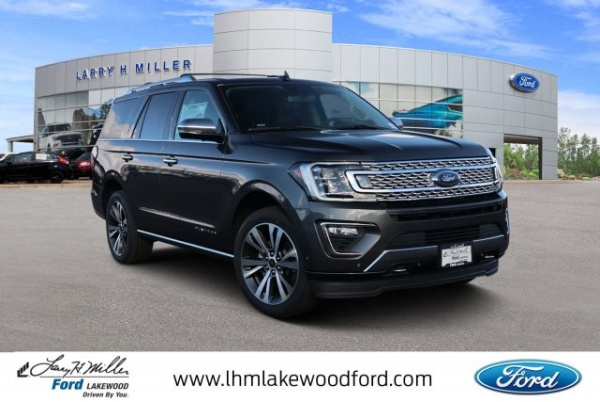 2020 Ford Expedition in Lakewood, CO