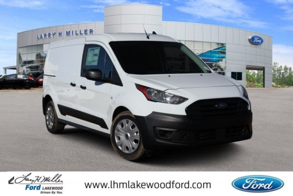 2020 Ford Transit Connect Van in Lakewood, CO