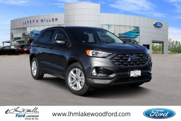 2020 Ford Edge in Lakewood, CO
