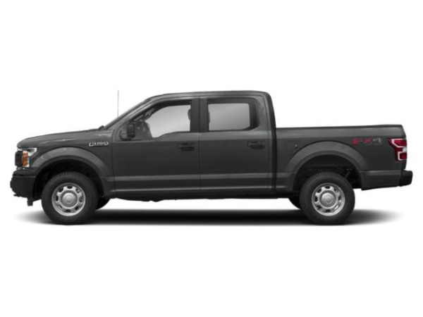 2020 Ford F-150 in Lakewood, CO
