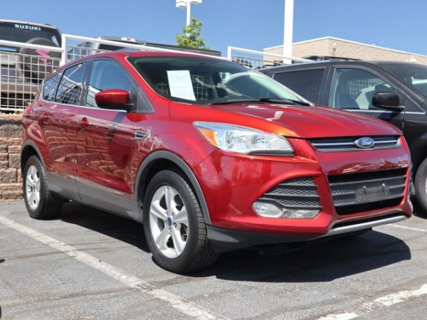 2014 Ford Escape in Lakewood, CO