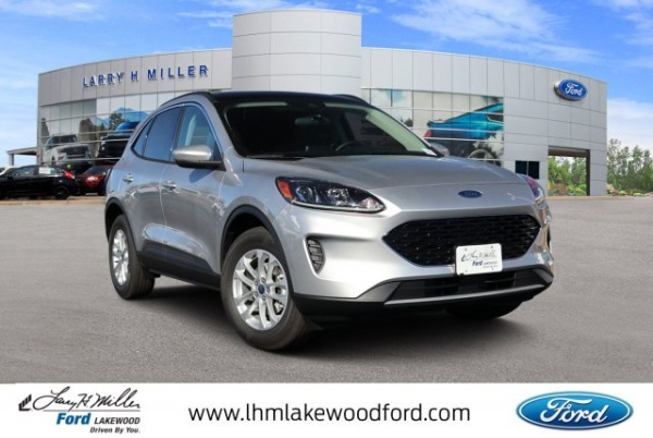 2020 Ford Escape in Lakewood, CO
