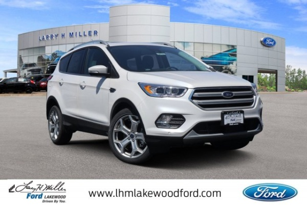 2019 Ford Escape in Lakewood, CO