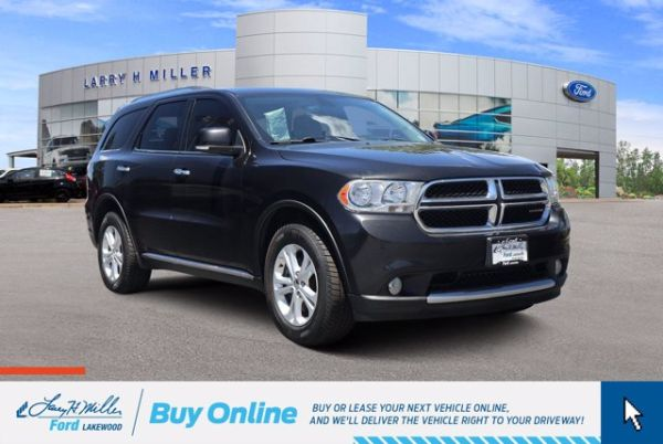 2013 Dodge Durango in Lakewood, CO