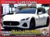 2018 Maserati GranTurismo Sport Convertible for Sale in Van Nuys, CA