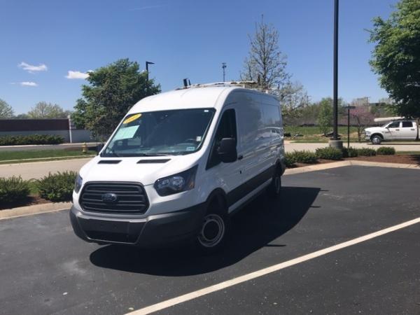 2017 Ford Transit Cargo Van in Zionsville, IN