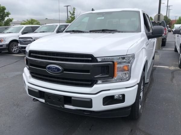 2019 Ford F-150 in Zionsville, IN