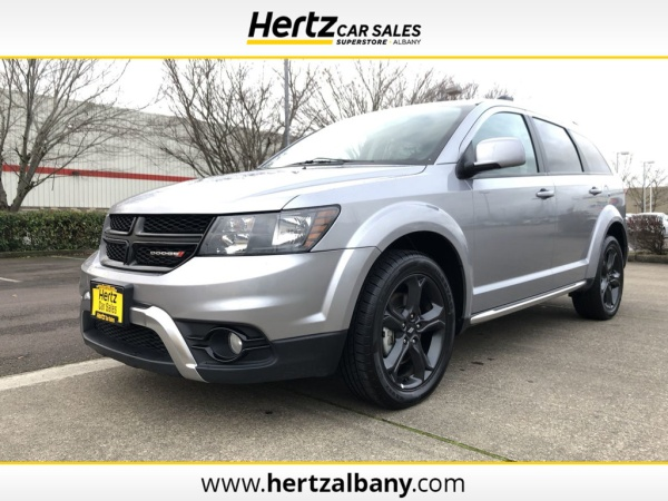 2018 Dodge Journey in Albany, OR
