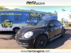 2015 Volkswagen Beetle 1.8T Coupe Auto (PZEV) for Sale in Eugene, OR